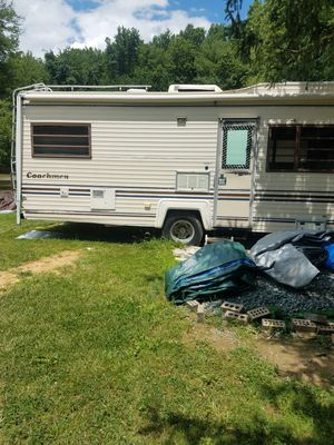 Ford Coachmen RV for Sale in Adelphi, MD