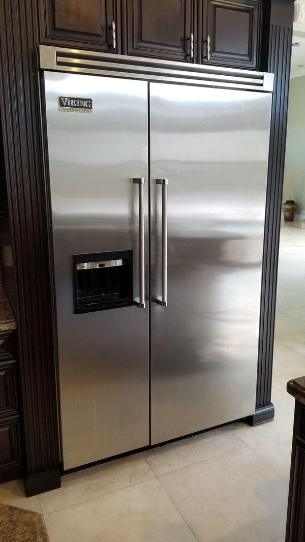 Viking Appliances For Sale In North Miami Beach Fl Offerup