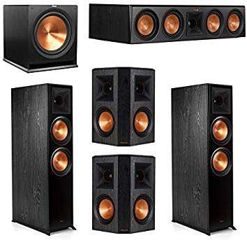 Klipsch home theater speakers for Sale in Scottsdale, AZ - OfferUp