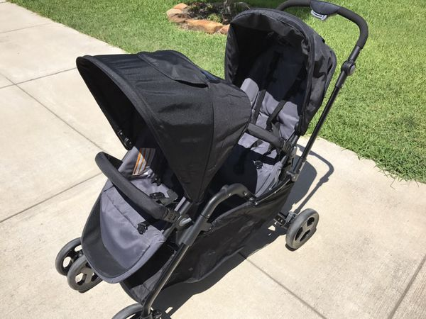 Zobo Beacon Tandem Stroller For Sale In Missouri City Tx Offerup
