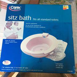 Sitz Bath Thumbnail