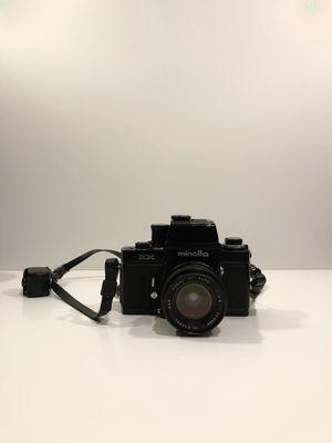 Rare Minolta XK film camera for Sale in Scottsdale, AZ