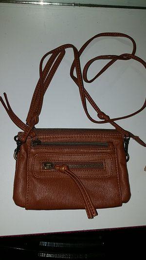 Target Shoulder Bag Cognac for Sale in Laveen Village, AZ