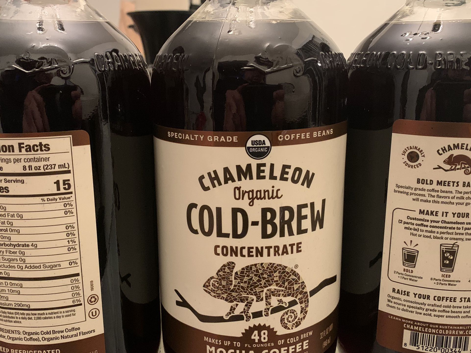 Coffe (organic)