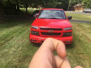 2008 Chevy Colorado for Sale in Damascus, MD