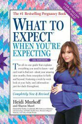 Book-What to expect when you're expecting for Sale in Nashville, TN