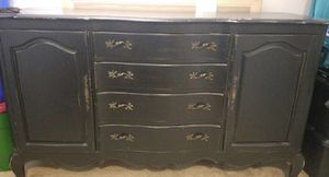 Buffet table for Sale in Cary, NC