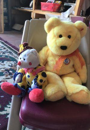 Beanie baby bears for sale  Wichita, KS