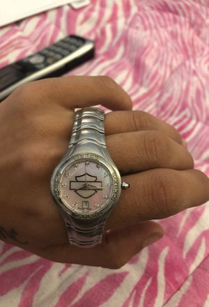 Womens Harry Davidson watch for Sale in Annandale, VA