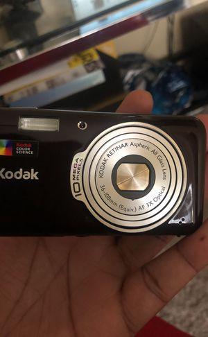 Kodak camera for Sale in Davenport, FL