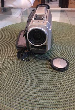 Sony N50 Digital video camera recorder Thumbnail