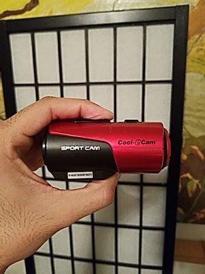 Sport camera for Sale in Manassas, VA