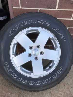 Tires and Rims for Sale in Ashburn, VA