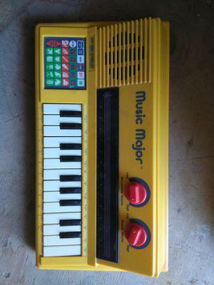 Music Major, keyboard, piano for Sale in Riverside, CA