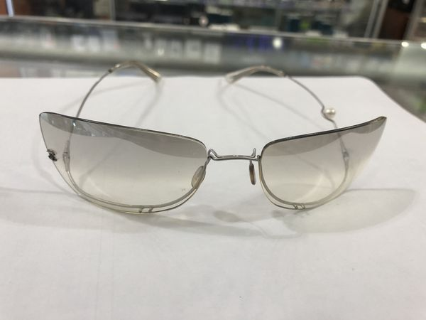 bf9656450fe8 Chanel 4053 Pearl Sunglasses for Sale in Los Angeles, CA - OfferUp