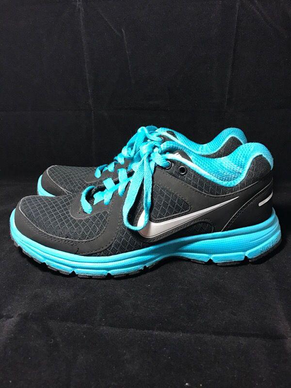 tn nike shoes size 6
