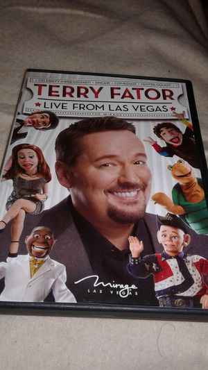 Terry factor live from vagas for Sale in Oxon Hill, MD