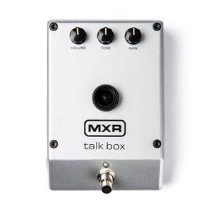 MXR Talk box for Sale in Columbus, OH