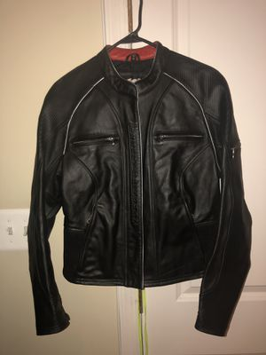 Harley Davidson Leather Jacket for Sale in Bristow, VA