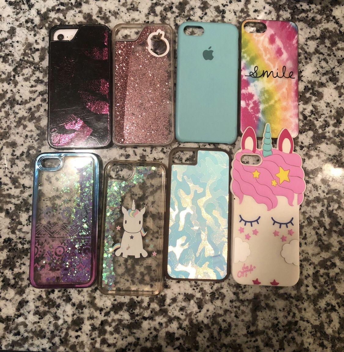 iPhone 7 / 8 Cases