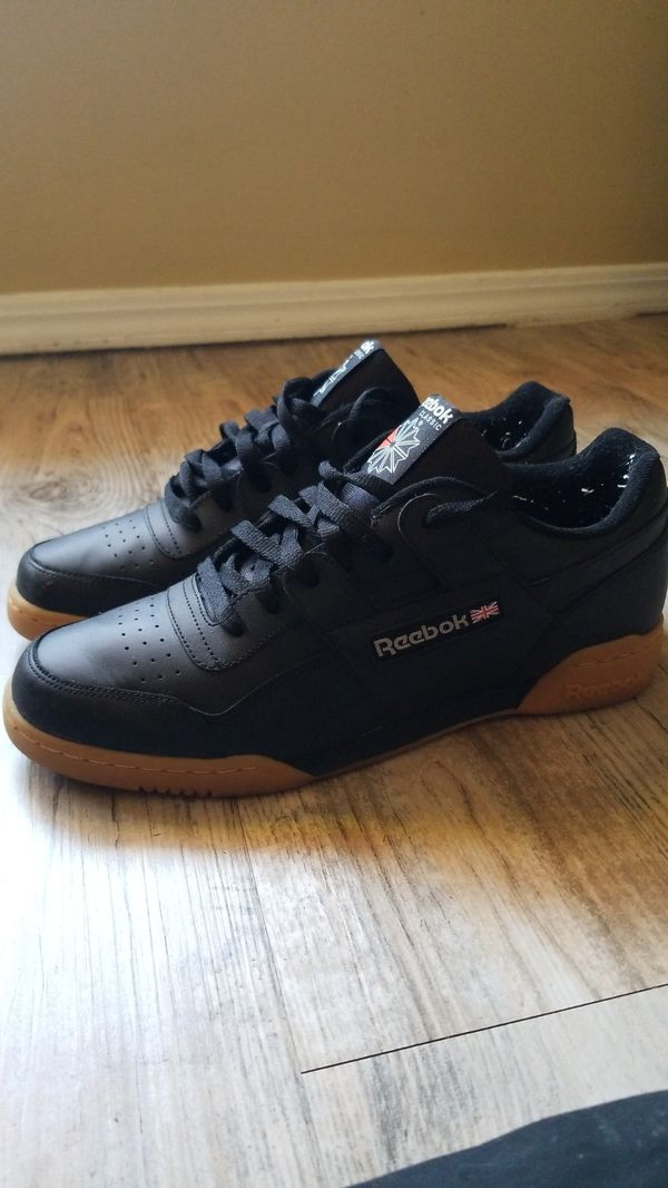 6f2606ff376 Reebok workout plus classics for Sale in Springdale