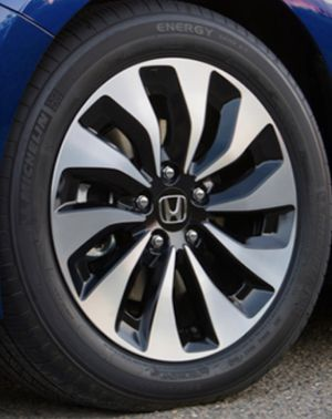 Brand new factory Honda tires all 4 for Sale in Atlanta, GA