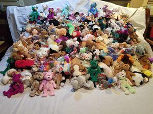 Beanie babies for Sale in St Louis, MO