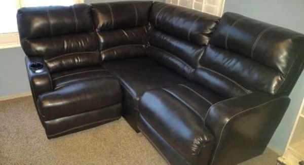 Rv Sectional Sofa With Recliner For