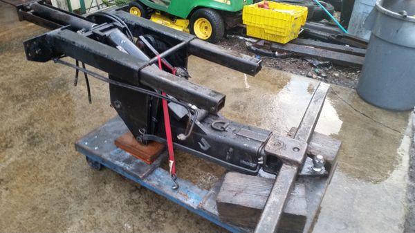 75de072ee5b4  Sneeker  repo wheel lift for Sale in Graham