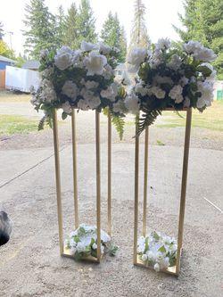 Wedding Arrangements  Thumbnail