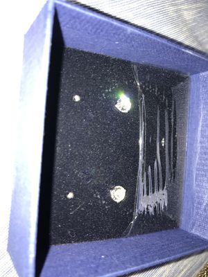 Swarovski Diamond Earrings for Sale in Winter Park, FL
