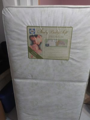 Photo Sealy Baby Soft Premium Crib Mattress