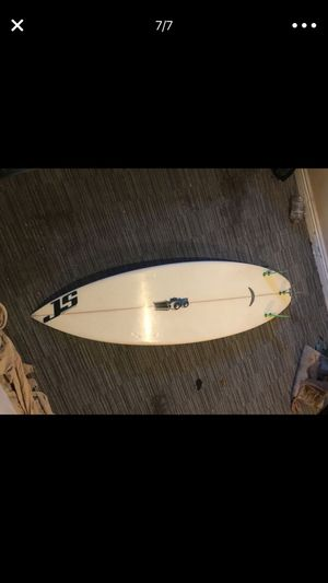 "6""0 JS SURFBOARD FOR CHEAP!! for Sale in Anaheim, CA"