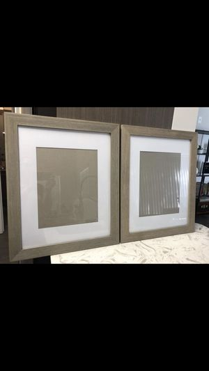 Large Picture Frames for Sale in Germantown, MD