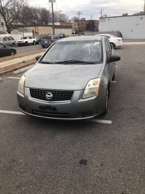 2008 Nissan Sentra for Sale in Washington, DC