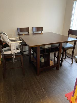 New And Used Kitchen Table Chairs For Sale In Santa Clarita Ca Offerup
