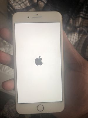 iPhone 8 Plus for Sale in Bowie, MD