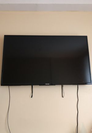 55' Toshiba Smart TV for Sale in Detroit, MI