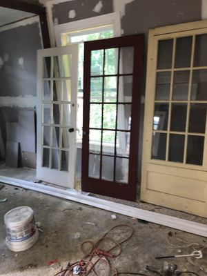 4b8518e81 6ft doors 40 for the lot for Sale in Boston