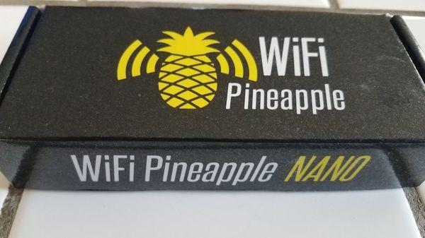 WiFi Pineapple Nano Tactical - HAK5 for Sale in Fairfield, CA - OfferUp