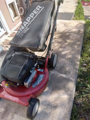 Snapper and pressure washer for Sale in Sacramento, CA - OfferUp
