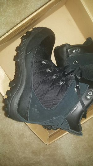 North face boots sz 8 new...... for Sale in Washington, DC