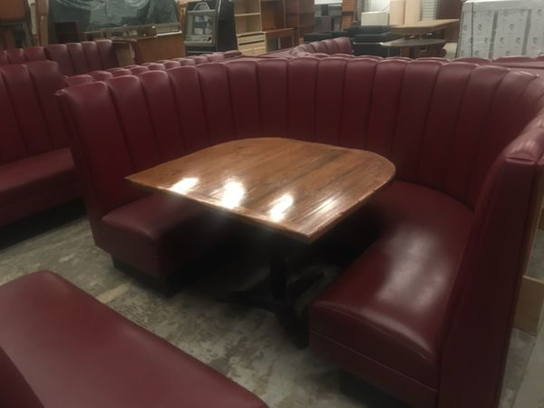 Used Restaurant Booths For Sale >> Used Restaurant Booths For Sale In Palo Alto Ca Offerup