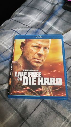 Live free or Die hard for Sale in Annandale, VA