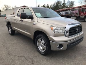 2008 Toyota tundra TRD off-road package 4x4 for Sale in Arlington, VA
