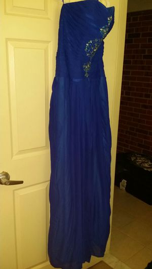 Prom dress and wedding dress for Sale in Takoma Park, MD