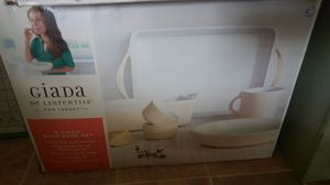 Giada 6pc Bakeware set for Sale in Columbus, OH