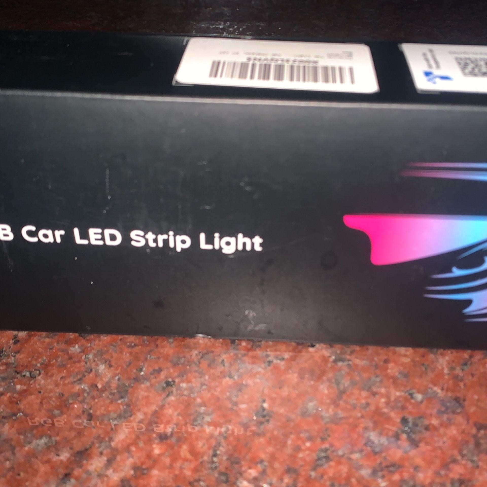 LED LIGHTS FOR VEHICLE