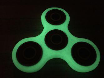 Glow in the dark spinner fidgets for $10 Thumbnail