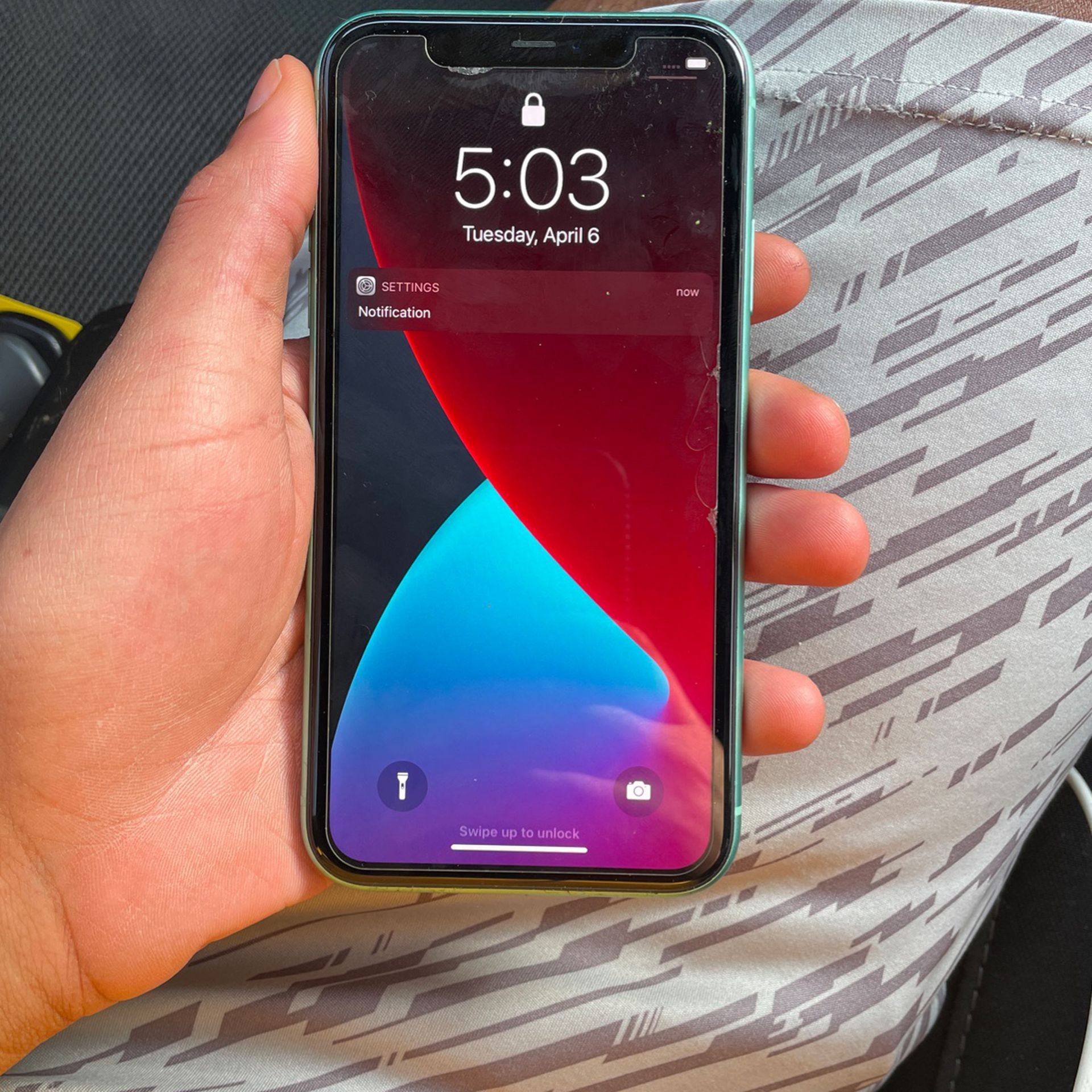 iPhone 11 - unlocked To Any Carrier